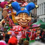 Carnavalskleding kopen